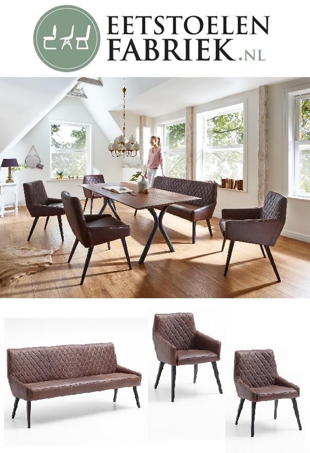 stoelen Nederlands fabrikaat