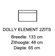 Dolly element 133