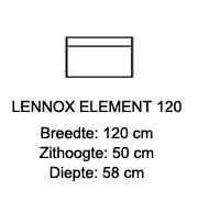 Lennox element 120