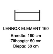 Lennox element 160