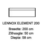 Lennox element  200