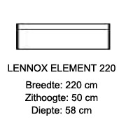 Lennox element  220